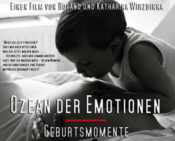 Ozean der Emotionen - Geburtsmomente
