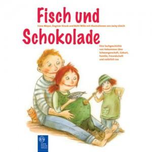 Im Hebammenblog-Shop kaufen: Fisch und Schokolade - Eine Sachgeschichte