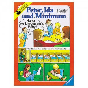 Peter Ida Minimum
