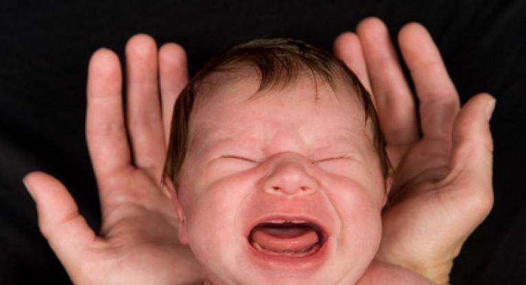 Bedienungsanleitung fuer schreiende Babys