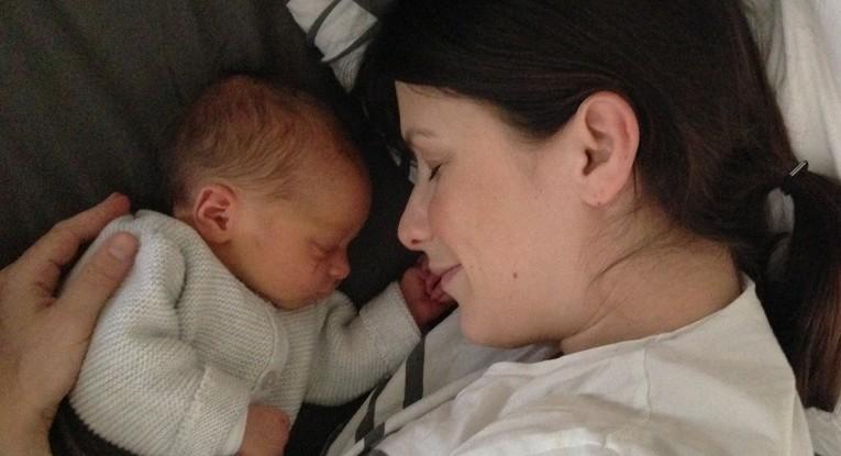 Geburtsbericht: Xaver und die Kiwi-Saugglocke
