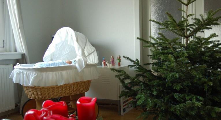 Geburtsbericht aus Köln - Hausgeburt