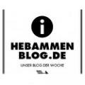 Hebammenblog.de ist Blog der Woche bei Nido.de