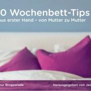 Wochenbett-Ebook