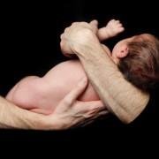 Geburtsvorbereitung für Männer