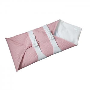 Babyschlafsack Träumer - Rosé