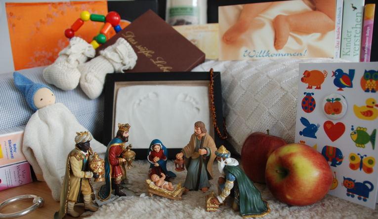 Geschenke zur geburt eines babys was ist wirklich for Geschenke zur geburt selbstgemacht