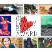 Lovely Blog Award Jana Friedrich