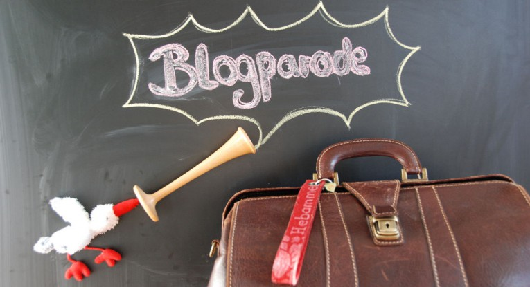 Die Blogparaden auf Hebammenblog.de