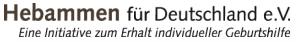 Verein Hebammen für Deutschland e.V.