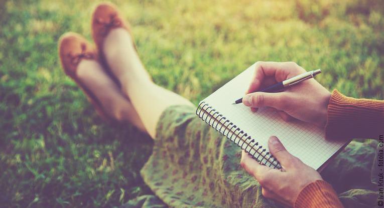 Brief an mich: Quintessenz