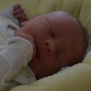 """Geburtsbericht: """"Punktlandung in tiefer Hocke"""""""