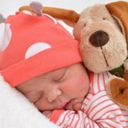 Geburtsbericht: Eine Geburt im Klinik-Alltag