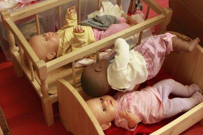 Babys im Mach mit Museum