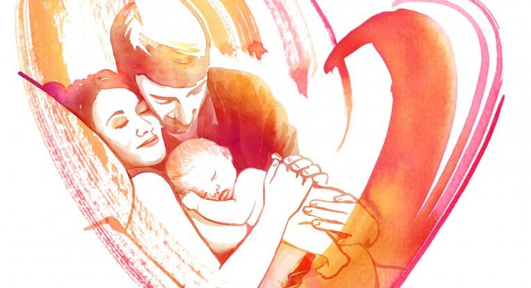 Das Geheimnis einer schönen Geburt - ein eBook von Hebamme Jana Friedrich