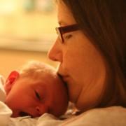 Geburtsbericht: Eingeleitete Geburt nach Blasensprung