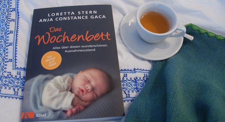 """""""Das Wochenbett"""" Eine Buch-Rezension"""