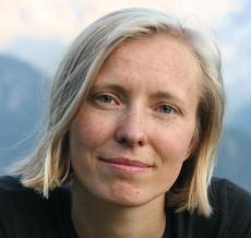 Autorin des Buchs Wunschgeburt: Ute Taschner