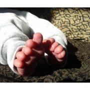 Geburtsbericht: geboren im Auto