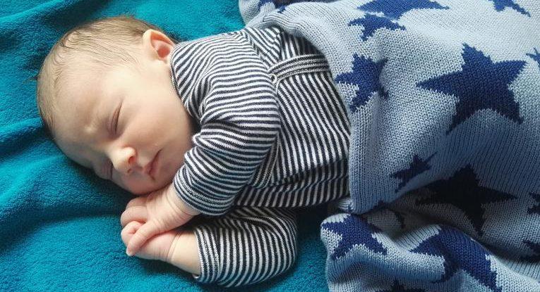 Geburtsbericht: Ein Glückstag im Krankenhaus
