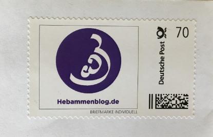 Post-Individuell: Hebammenblog.de Porto