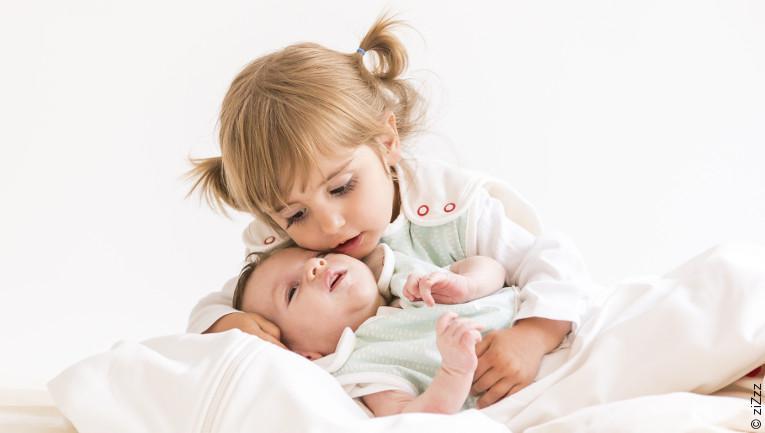 Sicher Und Warm Durch Die Nacht Im Babyschlafsack Hebammenblogde