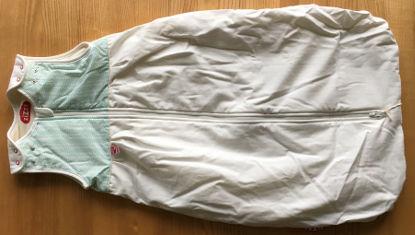 Verlosung: Babyschlafsack von ziZzz