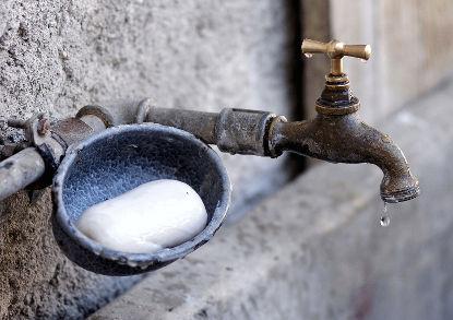 Hygiene im Baby-Haushalt: Unterwegs