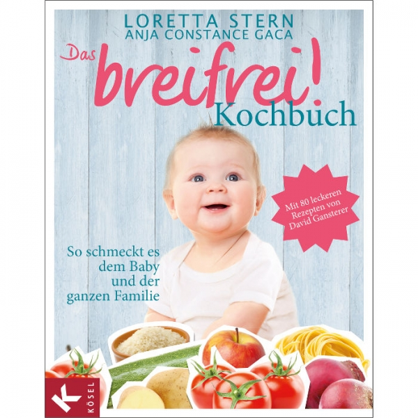 Buch: Das Breifrei-Kochbuch