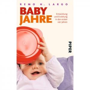 Buch: Babyjahre