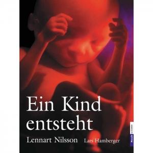 Buch: Ein Kind entsteht