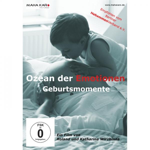 DVD: Ocean der Emotionen