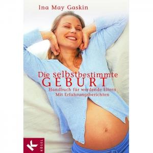 Buch: Die Selbstbestimmte Geburt