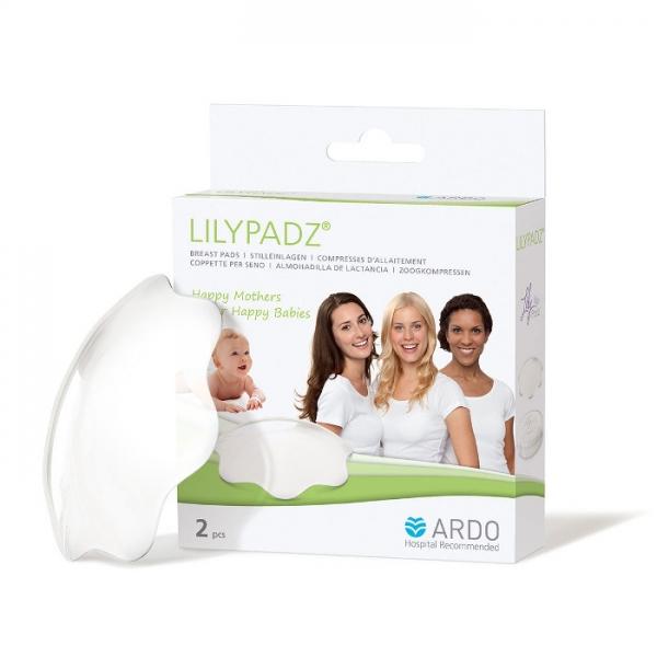 Stilleinlagen - Lilypadz