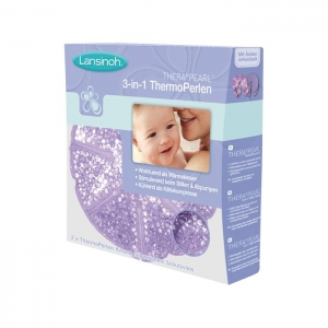 Thermoperlen Thera Pearl 3-in-1 von Lansinoh