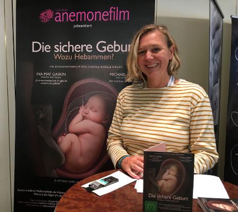 Attachment Parenting Kongress: Sichere Geburt