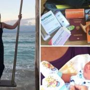 Hebammen-Indonesien-Abenteuer: Wie alles begann