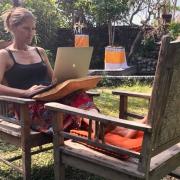 Hebamme Jana Friedrich schreibt über die Geburtshilfe in Indonesien