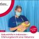 Einladung zum Vortrag über die Geburtshilfe in Indonesien