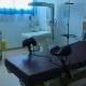 Kreissaal im indonesischen Krankenhaus von Medan-Indonesien
