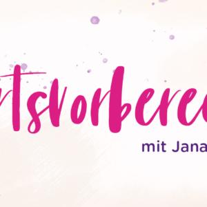 Geburtsvorbereitung - ein Onlinekurs zum streamen - mit Hebamme Jana Friedrich