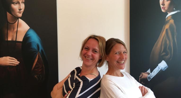 Geburtsvorbereitung Zwillinge in Berlin